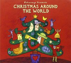 Putumayo Presents: Christmas Around the World