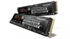 Samsung just unveiled the world's fastest consumer SSD