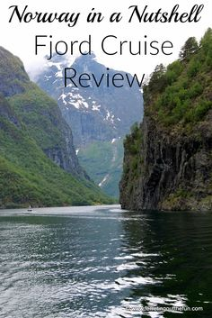 Is Norway in a Nutshell the best way to experience the fjords? Check out my review, complete with photos and tips on where to sit for the best views!