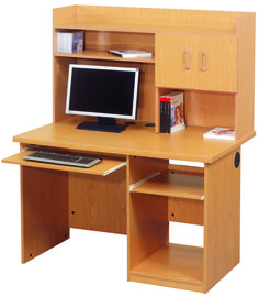 5806 practical portable compact computer desk used in fornt of sofa design ideas for business. Black Bedroom Furniture Sets. Home Design Ideas