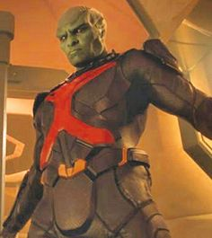What are your thoughts on The Martian Manhunter making his appearance on Supergirl?  In case you missed it it had it spoiled for you like I did either way this passed Monday Hank Henshaw was revealed to be The Martian Manhunter. (For those purists out there crying foul hang on a sec -- MM simply stole the form and the name of Hank Henshaw -- so basically the real Henshaw is still out there - somewhere - and we may in fact see the Cyborg Superman on a future episode of SG gets renewed for a…