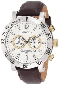 Nautica Men's N21012G Windjammer / NWS - 200  Watch
