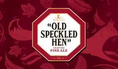 Old Speckled Hen | Ziggurat Brands