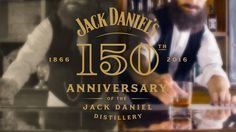 Celebrating 150 years of the Jack Daniel Distillery