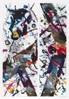 Sam Francis | Untitled (1985) | Available for Sale | Artsy