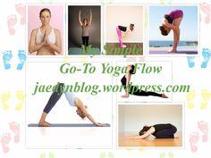 Simple Flow! | Jaedyn Blog