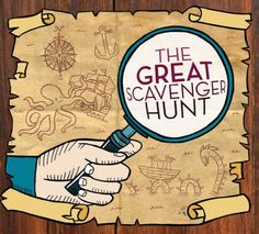 How to Create a Scavenger Hunt. Scavenger hunts are a very popular game for kids. They are great for parties and summer vacations. Scavenger hunts are not just limited to kids, however; Romantic Scavenger Hunt, Scavenger Hunt Birthday, Scavenger Hunt Clues, Scavenger Hunts, Treasure Hunt Map, Discovery Day, Beach Quotes, New Kids, Birthday Invitations