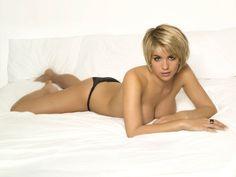Gemma Atkinson Maxim Nov 2006 Photographer: Alan Strutt