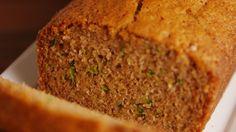 Perfect Zucchini Bread Recipe  - Delish.com