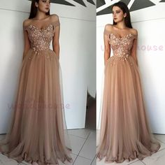 Off-shoulder Nude Floor Length Prom Formal Dress from wendyhouse Off-shoulder+Nude+Prom+Dress,Floor+ Nude Prom Dresses, Cocktail Bridesmaid Dresses, Pretty Prom Dresses, Nude Dress, Grad Dresses, Best Formal Dresses, Sweet 16 Dresses, Formal Evening Dresses, Formal Prom