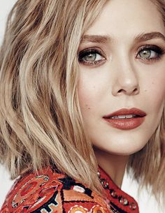 2016 - ♦ Context : World War II. x. Complete name : Mathilda (Tilda) Isobel Bleicher. x. Age : 22 years old. x. Face : Elizabeth Olsen. x. Country of Origin : Bayern, Germany. x. Role in the war : Daughter of Hugo Bleicher. x. Religion : Protestant Christian. x. Job : French Student. x. Character : /