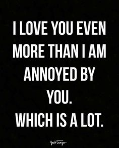 20 Funny Love Quotes For Him To Make Him Laugh After A Fight