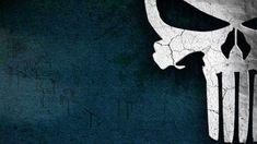 Logo Design T Shirts The Punisher Skull Logo HD