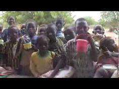 Lancement du programme Cap'Ten à Koudougou au Burkina Faso.