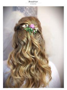 Cool, Hair Clips, Long Hair Styles, Beauty, Hairdo Wedding, Hair Rods, Long Hairstyle, Long Haircuts, Hair Pins