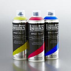 Spray Paint | UK's Finest Art Supplies | Cass Art