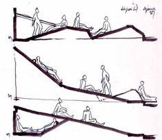 Dessin De Claude Parent