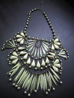 #statement #necklace