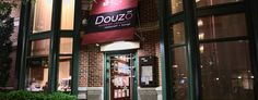 Douzo Sushi in the neighboring Back Bay is a great choice for casual sushi and even take out.