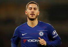 Result: Chelsea reach EFL Cup semi-finals thanks to late Eden Hazard strike Chelsea Football, Football Boys, Chelsea Fc, Thing 1, Stamford Bridge, Eden Hazard, Semi Final, Mole, Finals