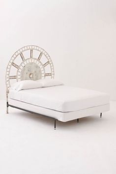 unique bed from Anthro