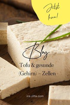 Tofu & Gesundheit: Viele verschiedene Studien deuten an, dass der Verzehr von raffinierten Tofu mit höheren Raten von Demenz und Alzheimer sowie mit Gedächtnisproblemen im Alter einhergeht.