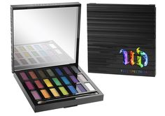 Urban Decay FULL SPECTRUM: la nuova Palette di Ombretti Must Have Natale 2016