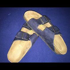 Birkenstock size 38 Just like new Birkenstock Shoes Sandals