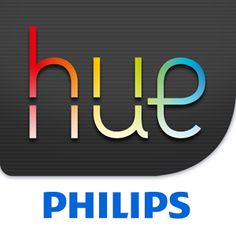 About Philips Hue