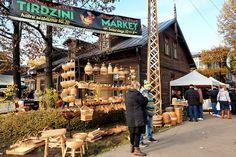 "Kulinarik & Shoppen in Riga – Markt im Kalnciema Viertel – ""Fee ist mein Name"""