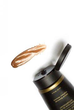 Svelta Tan Skin Perfecting Self-Tanner: An amazing bronze in every squeeze. #svelta #sveltatan #selftanner #tan #tanning #bronze