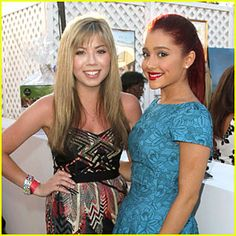Jennette McCurdy & Ariana Grande: Nickelodeon Picks Up 'Sam & Cat'Jennette McCurdy & Ariana Grande: 'Sam & Cat' Premiere Pics!Ariana Grande & Jennette McCurdy: 'Sam & Cat' Premiering June 8th!Ariana Grande & Jennette McCurdy: NYC Dinner Duo!Jennette McCurdy & Ariana Grande: New 'Sam & Cat' Promos!Ariana Grande: Australia's 'TotalGirl' Cover Girl