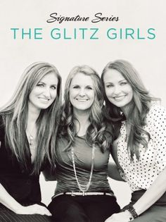 The @Glitz Design girls are launching their new book with @Northridge Publishing and you can win some prizes.
