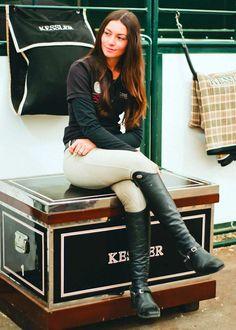 Reed Kessler - square toe boot