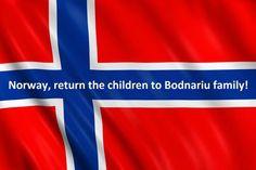 COMUNICAT despre familia BODNARIU   Pastor Ciprian Barsan