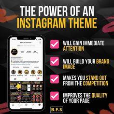 Social Media Tips, Social Media Marketing, Digital Marketing, Instagram Advertising, Value Proposition, Test Card, Build Your Brand, Text You, Pinterest Marketing