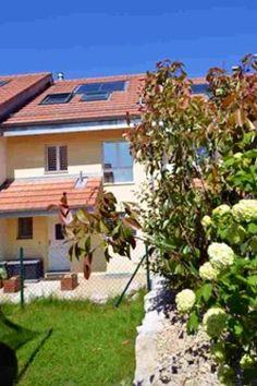 Directement du propriétaire : Villa contigüe de 2010