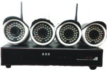 Trọn Bộ Camera IP 9505