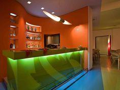 La Mondial Arreda - Arredo bar, banconi bar, arredamenti per tabaccherie, pub, negozi, ristoranti alberghi, arredo per negozi