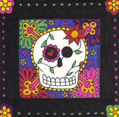 More Day of the Dead ideas
