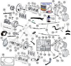 Jeep Cherokee XJ| Jeep Brake Parts & More | Morris 4x4 Center