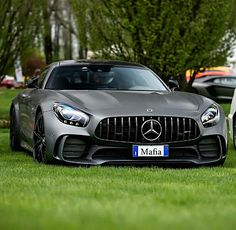 Daimler's mega brand Maybach was under Mercedes-Benz cars division until when the production stopped due to poor sales volumes. Mercedes-AMG became a Mercedes Benz Amg, Mercedes Car, Luxury Boat, Top Luxury Cars, Automobile, Mercedez Benz, Lux Cars, Amazing Cars, Sport Cars
