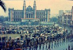 Republiekwording op 31 Mei 1961 in foto's 2 Republic Day, South Africa, Paris Skyline, Dolores Park, Travel, Image, Viajes, Destinations, Traveling