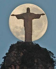 Christ the Redeemer, Rio de Janeiro, Brazil - El Universal - - Concierge Cómo obtener la visa brasileña