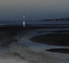 SEASCAPES | NAOMI TYDEMAN RI