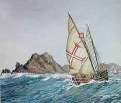 Viagem de Vasco da Gama para as Índias