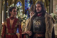 Lucrezia et Warren Fantasy Inspiration, Story Inspiration, Character Inspiration, Fashion Tv, Historical Costume, Historical Clothing, Moda Medieval, My Life Style, Medieval Fashion