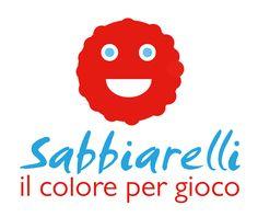 SABBIARELLI •il colore per gioco• www.sabbiarelli.it
