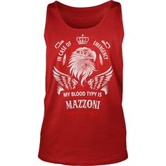 If you're MAZZONI, then THIS SHIRT IS FOR YOU! 100% Designed, Shipped, and Printed in the U.S.A. #gift #ideas #Popular #Everything #Videos #Shop #Animals #pets #Architecture #Art #Cars #motorcycles #Celebrities #DIY #crafts #Design #Education #Entertainment #Food #drink #Gardening #Geek #Hair #beauty #Health #fitness #History #Holidays #events #Home decor #Humor #Illustrations #posters #Kids #parenting #Men #Outdoors #Photography #Products #Quotes #Science #nature #Sports #Tattoos…