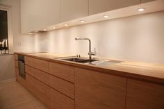 Image result for ikea kjøkken i eik